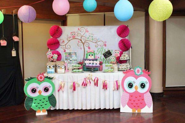 party-ideas-ph-animal-bird-owl-birthday-party-1