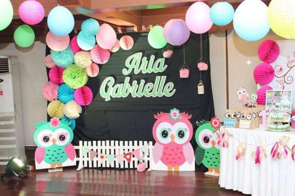 party-ideas-ph-animal-bird-owl-birthday-party-3