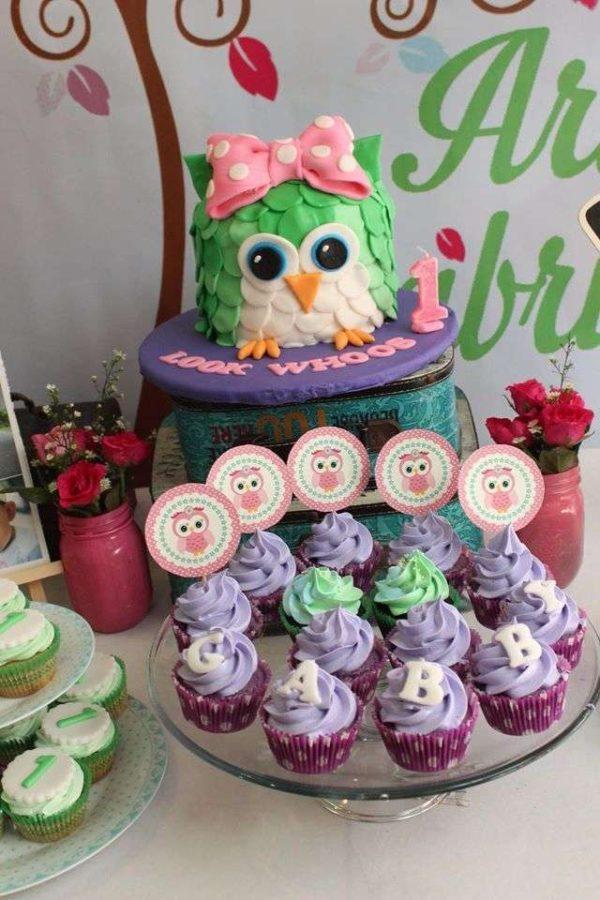 party-ideas-ph-animal-bird-owl-birthday-party-7